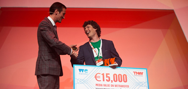 NUI Galway Start-Up Pocket Anatomy Picked From 100 European Start-Ups To Win Next Web Start-Up Prize-image