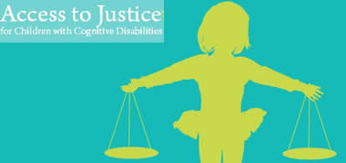Report highlights issues regarding access to justice for children with mental disabilities-image