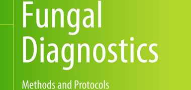 NUI Galway Researchers Publish New Book on Fungal Diagnostics-image
