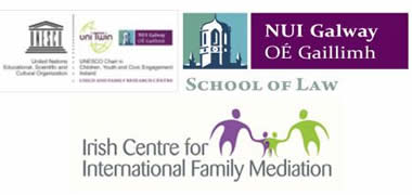 Mediation in Cases of International Family Conflict and Child Abduction Conference at NUI Galway-image