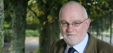NUI Galway's Prof Pat Dolan Invited to Join President Higgins at London Youth Event, Part of State Visit to the UK-image