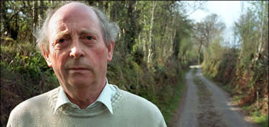 The 2013 International Seminar on John McGahern -image