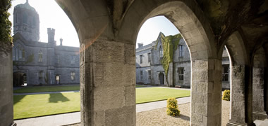NUI Galway Host International Active Citizenship and Disability Conference-image