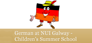 German Summer School for Children at NUI Galway-image