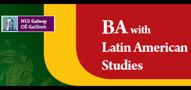 Galway University Foundation Awards Bursaries for Latin American Students-image
