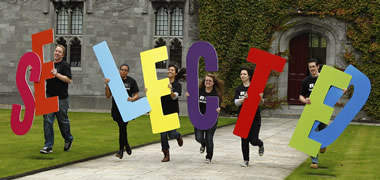 Galway Arts Festival and NUI Galway Announce New Partnership-image