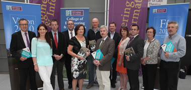 New Initiative will Increase Industry Focus of Engineering and Informatics Degree Programmes-image