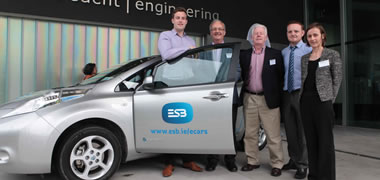 NUI Galway Conference Showcases New Developments in Renewable Energy Systems -image