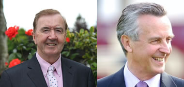 Racing Greats to be Honoured by NUI Galway during Galway Race Week -image