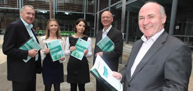 Irish Centre for Social Gerontology Launches New Report Series-image