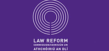 NUI Galway Law Lecturers Appointed to Law Reform Commission -image