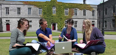 NUI Galway Popularity Continues as CAO Offers Released-image
