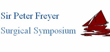 Sir Peter Freyer Memorial Lecture and Surgical Symposium 2012-image