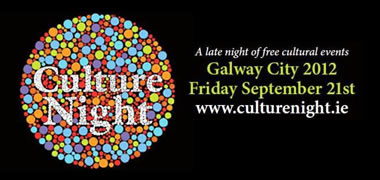 Culture Night 2012 at NUI Galway's James Hardiman Library-image