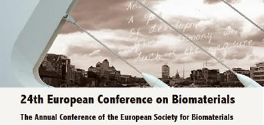 Major Conference Marks Ireland's Standing in Biomaterials Industry (4-8 September)-image