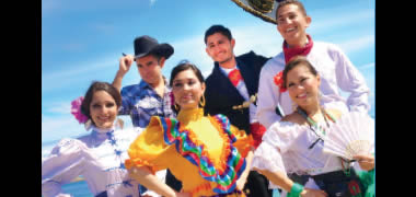 NUI Galway to Feature in San Patricio Mexican-Irish Festival -image