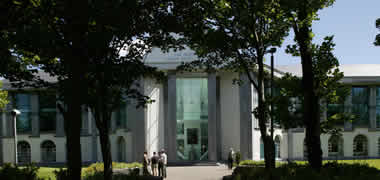 Ryan Institute NUI Galway