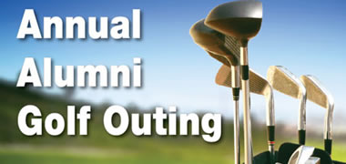 NUI Galway Alumni Annual Golf Outing            -image