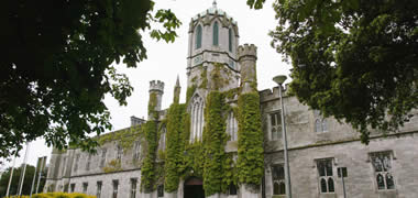 NUI Galway is Top Irish University for World's Most Influential Scientific Minds-image