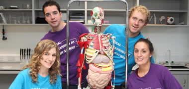 NUI Galway Announce Details of Open Days-image