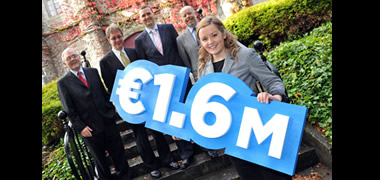 Bank of Ireland MEDTECH Accelerator Fund Leads €1.6m Investment in neoSurgical Ltd-image