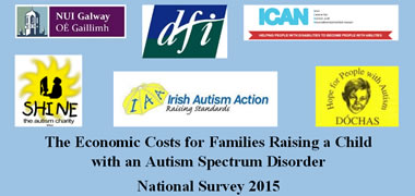 National Survey to look at Costs of Autism Spectrum Disorders in Ireland-image