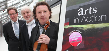 NUI Galway Gets Arts into Action-image