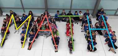Countdown to Maths Week 2015 at NUI Galway-image