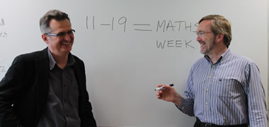 It all adds up for Maths Week 2014 at NUI Galway-image