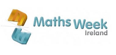 Maths Week Events at NUI Galway-image