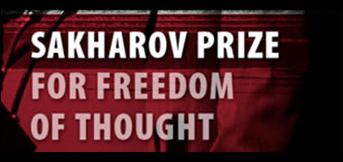 NUI Galway Celebrate the 2011 Sakharov Prize for Freedom of Thought-image