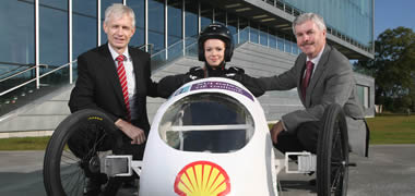 NUI Galway Students are Building Ireland's Most Energy-Efficient Car-image