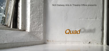 NUI Galway Video Exhibition Investigates the Relationship Between Time and the Image-image