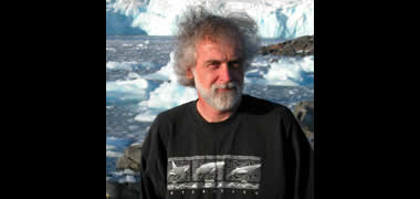 NUI Galway Appoints Antarctic Explorer as Beaufort Visiting Professor of Marine Biodiscovery-image