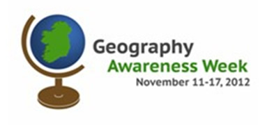 NUI Galway Celebrates Geography -image