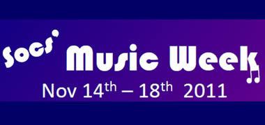Music Week in NUI Galway-image