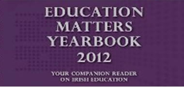 Minister Launches Education Matters Yearbook 2012-image