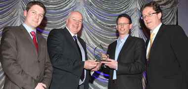 NUI Galway Students' Union Enterprise Awards-image