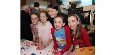 Galway Science & Technology Festival Exhibition Expects 20,000 Visitors-image