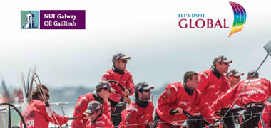 Volvo Ocean Race Report Finds Economic Benefit of €60.5 million to Host City-image