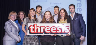 Threesis Winners Announced-image