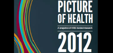 NUI Galway Research Features Significantly in 'Picture of Health 2012'-image