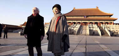 NUI Galway to sign agreement with leading Chinese university during President Higgins' State Visit-image
