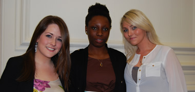 First Prize for NUI Galway Nursing Students in National Awards-image