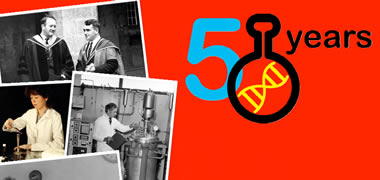 NUI Galway to Celebrate 50 Years of Biochemistry-image