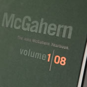 Image of The John McGahern Yearbook - Volume 1