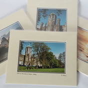 Image of NUI Galway and Galway City Prints