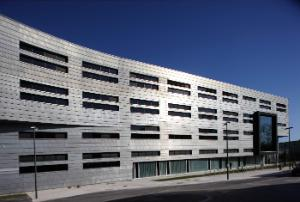 Engineering Building 10