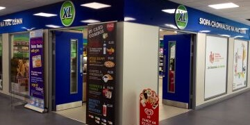 XL Newsagents/Convenience Store