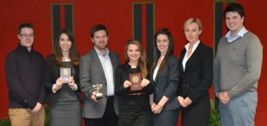 Student Success at 12th INADR Annual International Law School Mediation Tournament-image